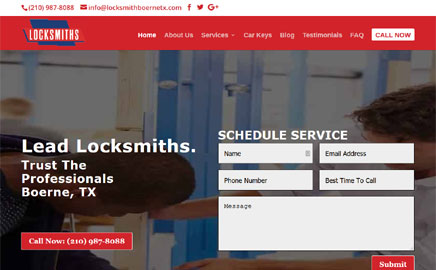 Lead Locksmiths