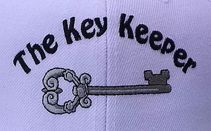 The Key Keeper